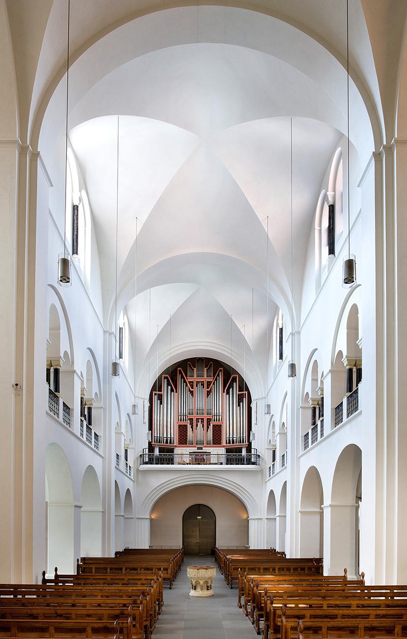 St Marien Dom
