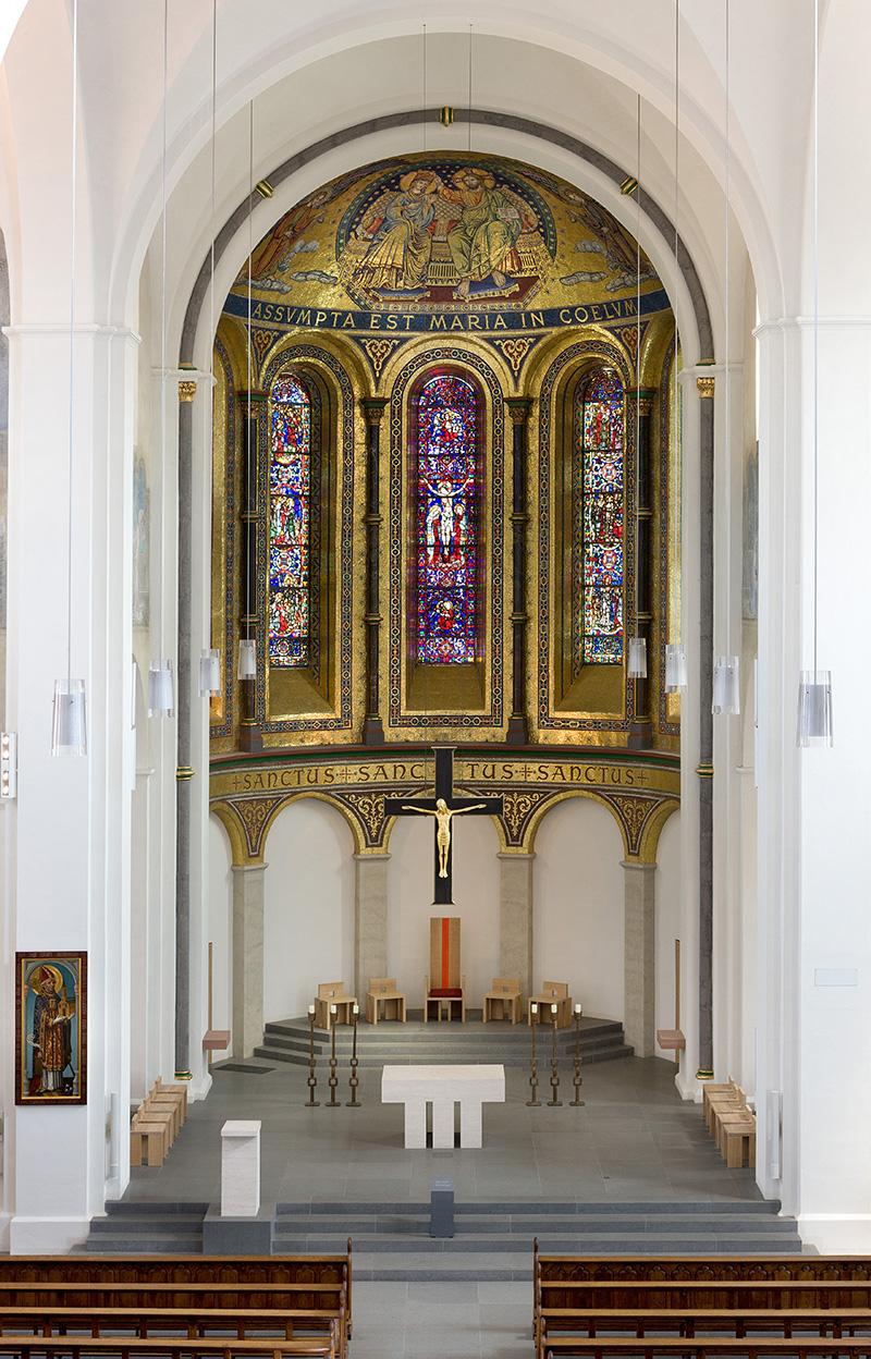 Domkirche Hamburg