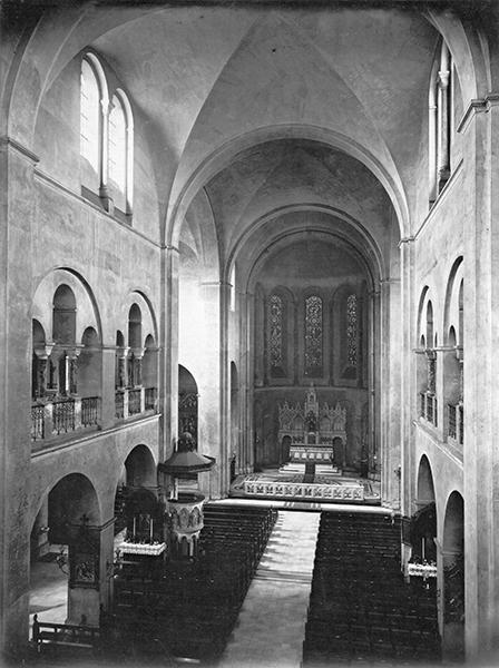 Hamburger Dom Kirche